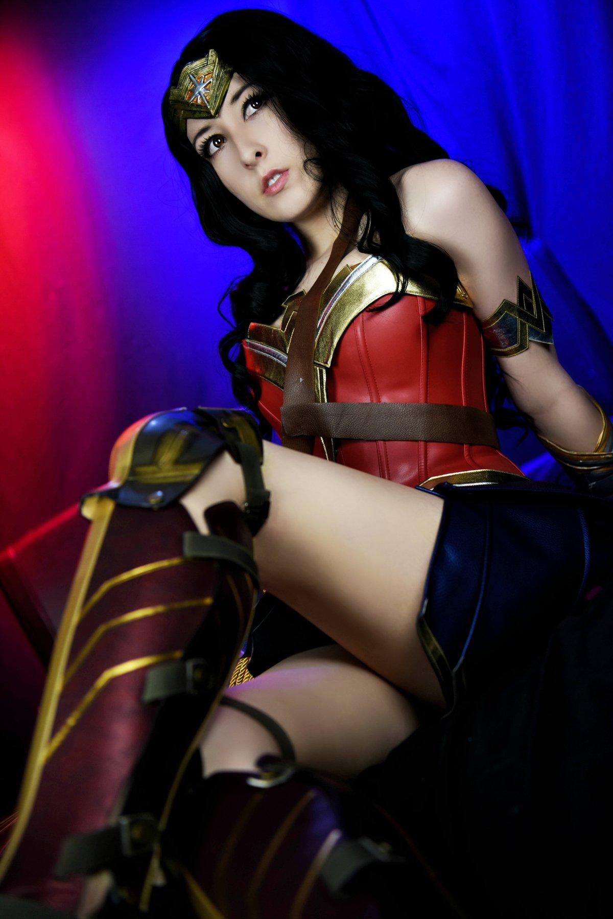 Image of Wonder Woman Set
