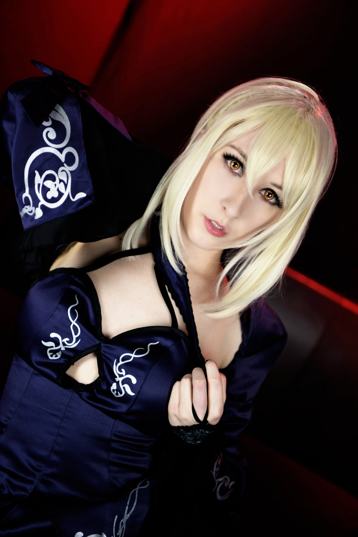 Image of Saber Alter Set