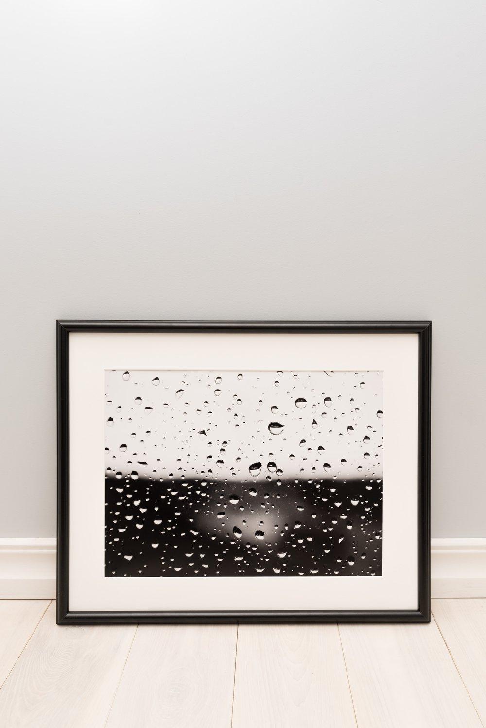 Image of Raindrops