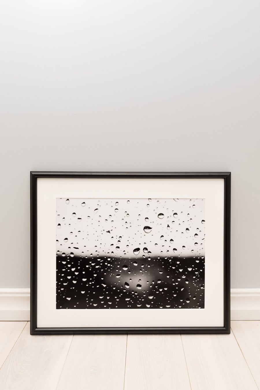 Image of Raindrops