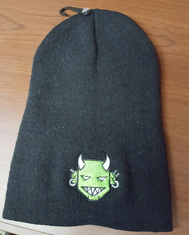 Image of Ry-It snug fit Beanies GLOWINRANDY