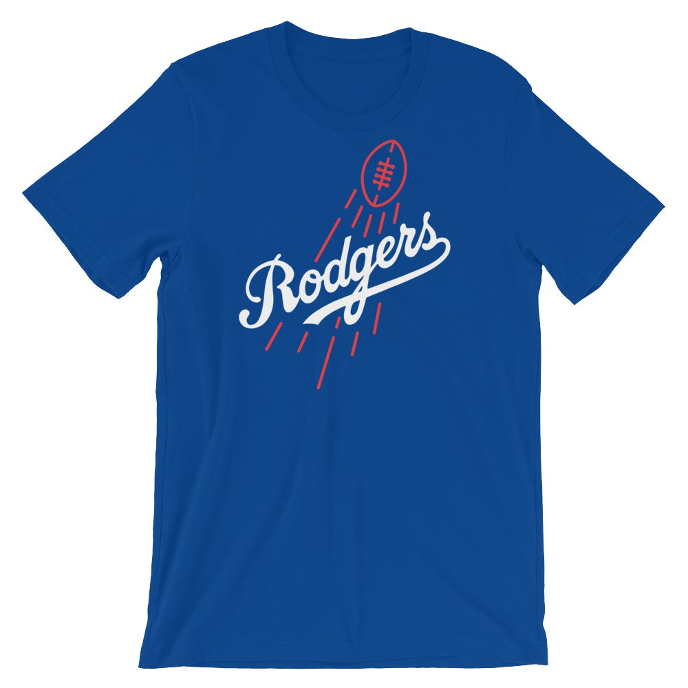 Image of Los Angeles Rodgers Dodgers T