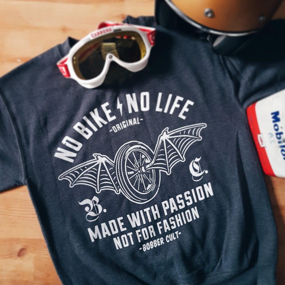 Image of No Bike No Life sweater