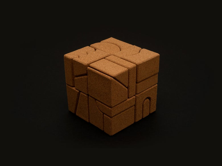 Image of OddBlocks Box Set