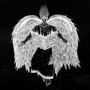 Image of NEPHILIM - Nephilim - Digi CD