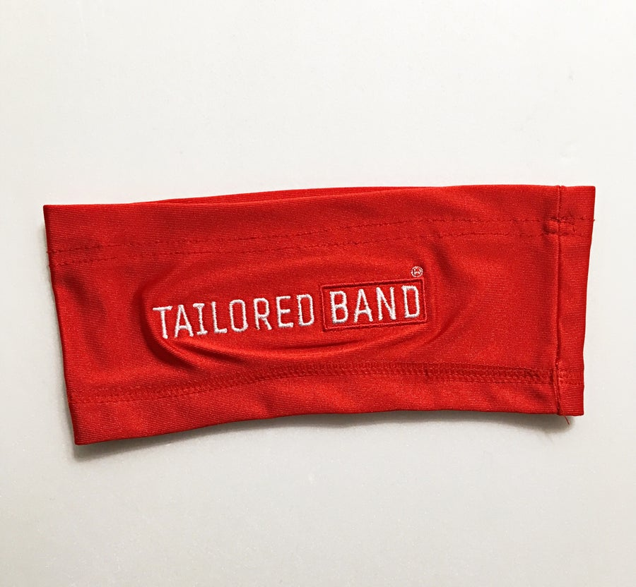 Image of TAILOREDBAND (RED)