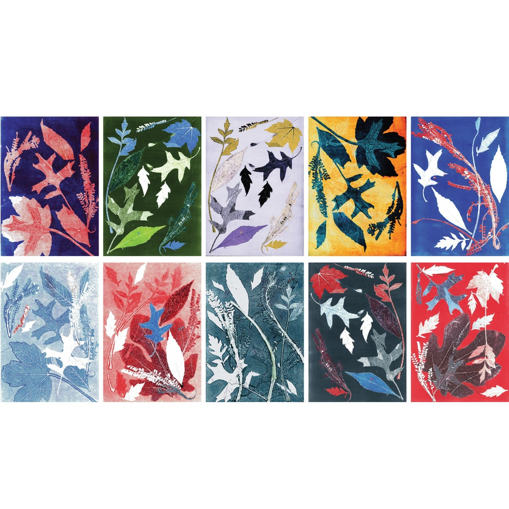 Image of Jōl box set of 10 cards