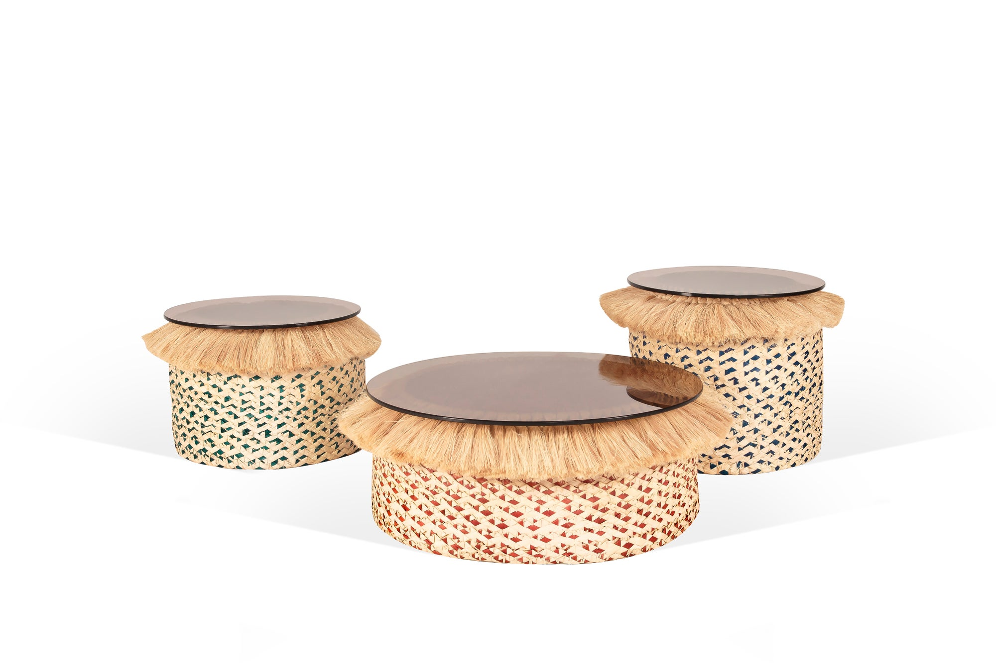 Image of JOIAS Tribo table~ Large
