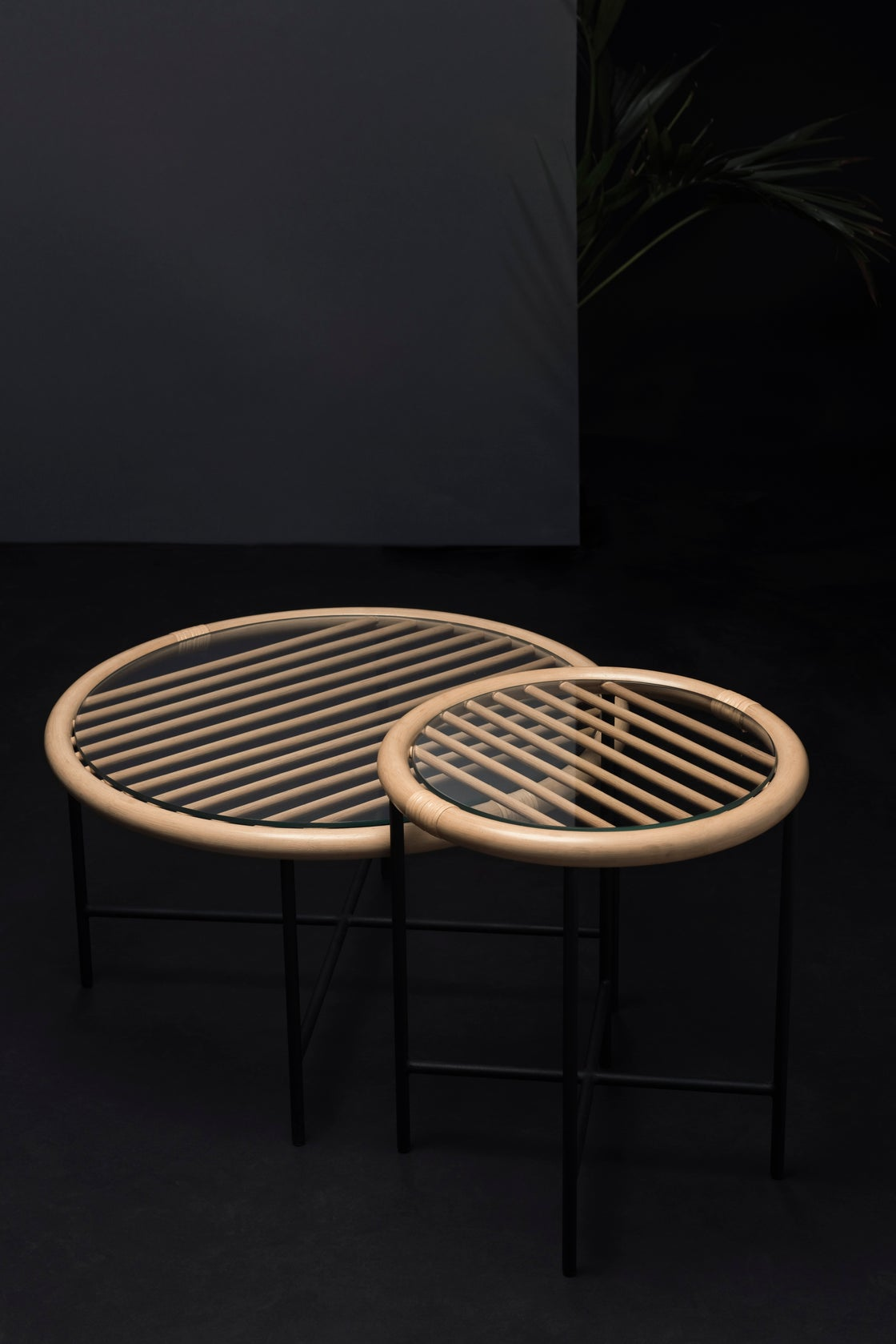 Image of AYA coffee table~