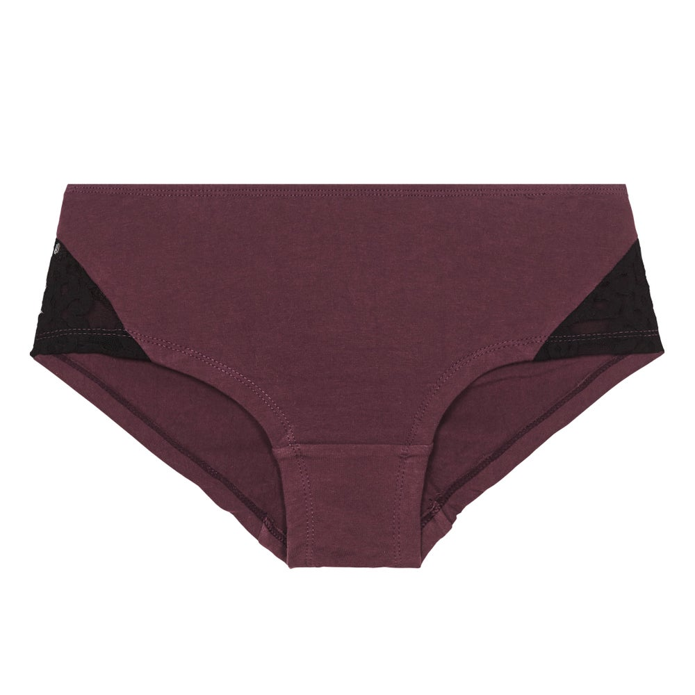 Image of Greta Boyleg Knickers in Natural