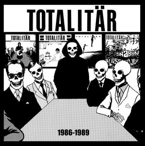 Image of Totalitär 1986-1989