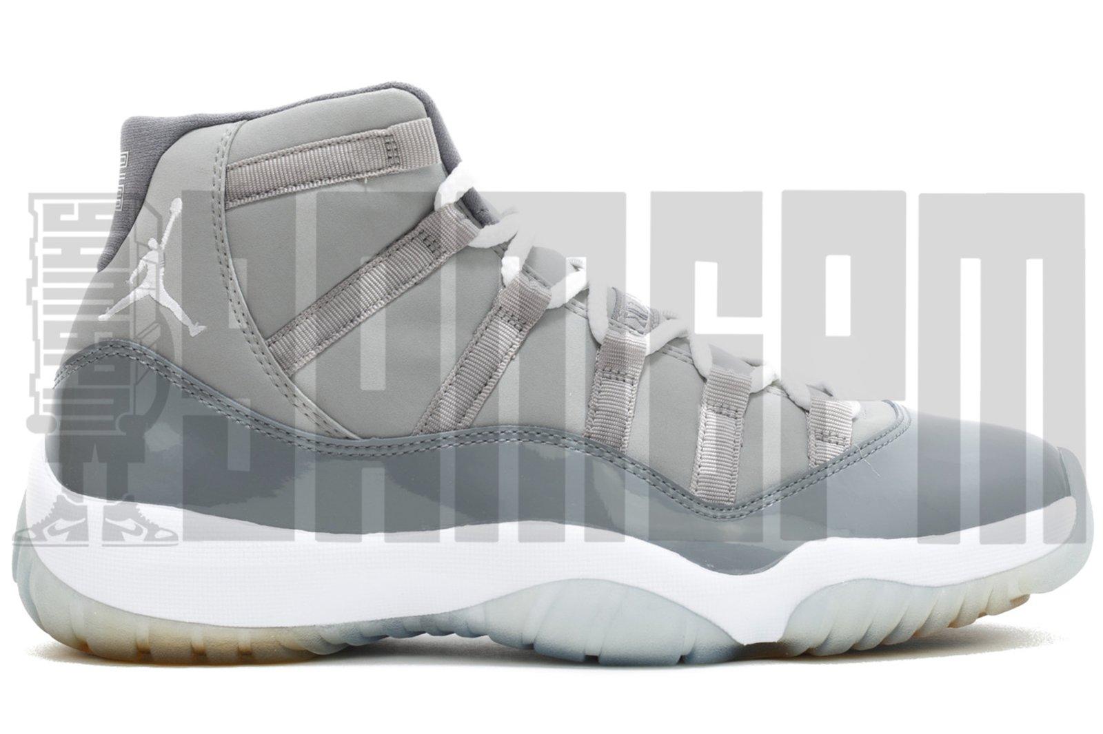 eb5ba0a3e5bc Nike AIR JORDAN 11 RETRO