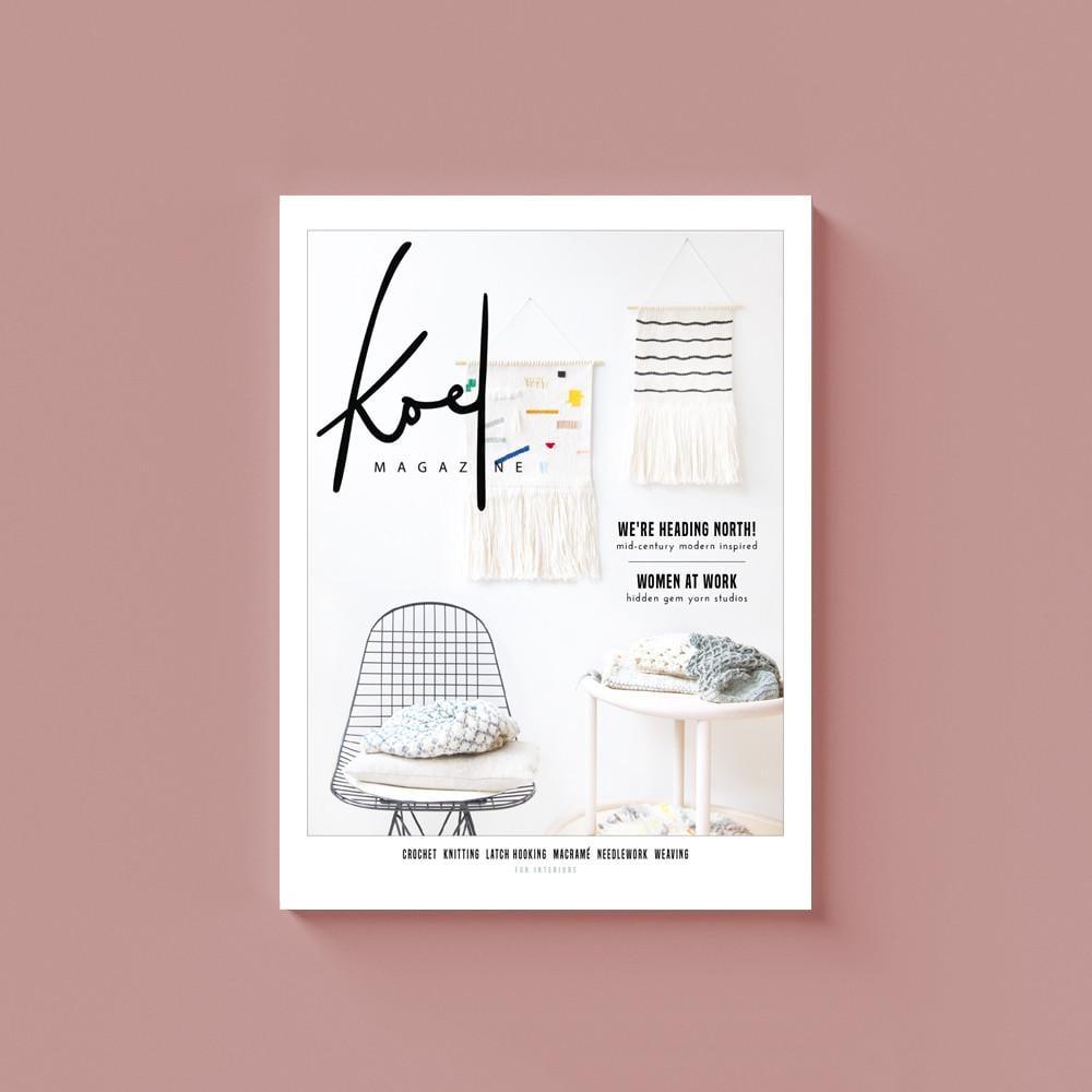 Image of KOEL Magazine: Issue 3