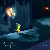 Image of Mercury Sky - 'Infra' EP - Physical Copy