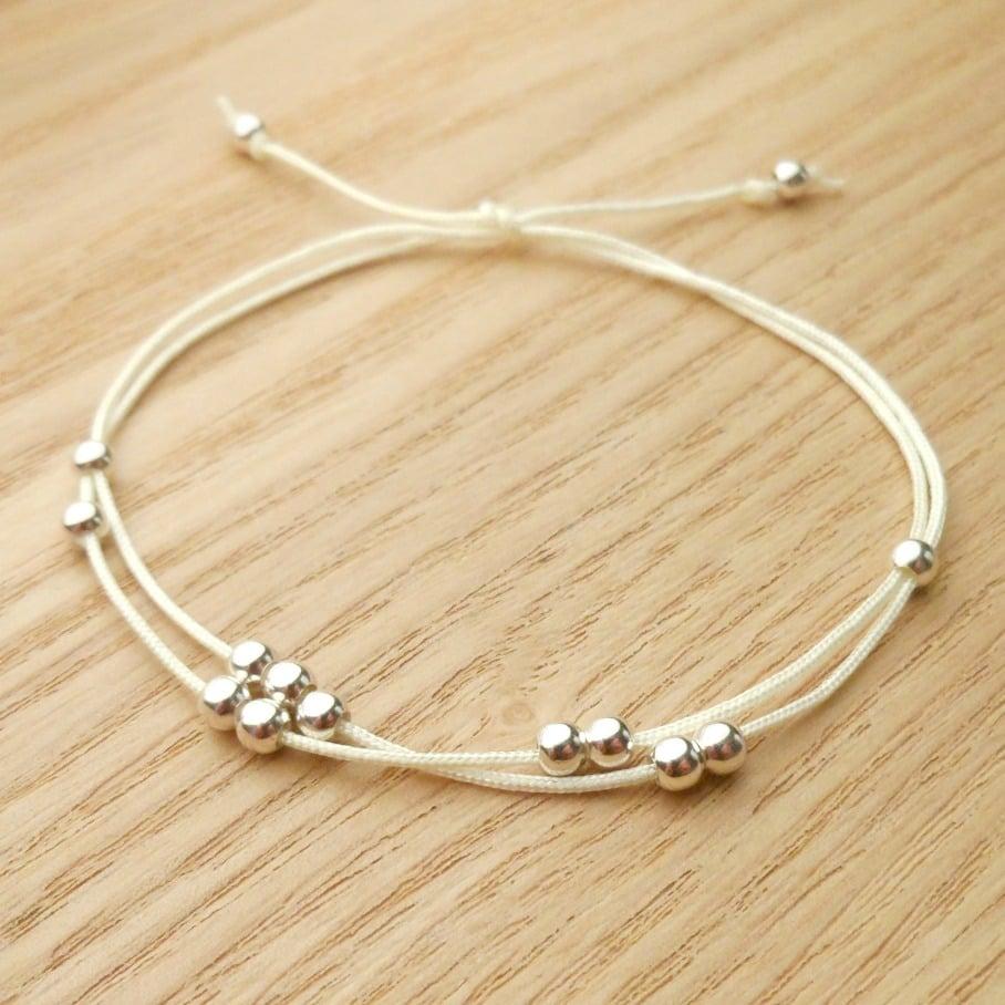 Image of Bracelet lien King Crab - 7 Couleurs