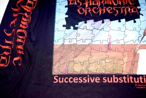 Image of DISHARMONIC ORCHCHESTRA Official LS