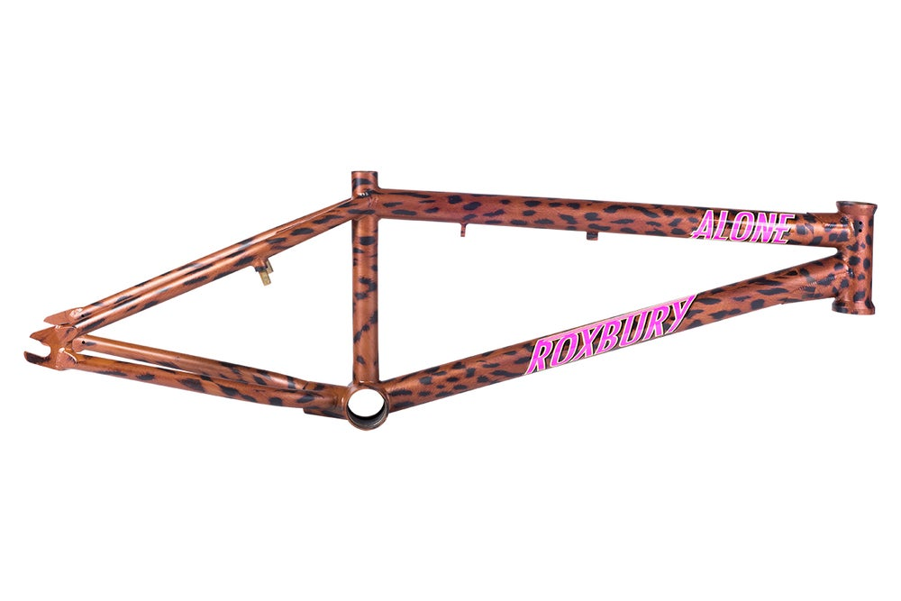 Image of Roxbury Frame Welded Brake Lugs