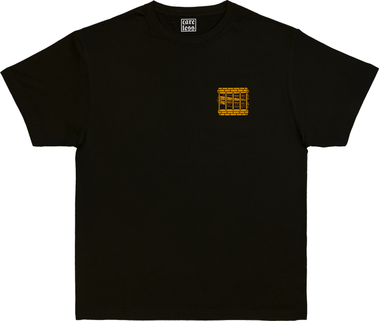 Image of BATTERY PRISON SHIRT
