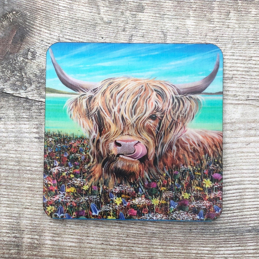 Image of Moorag fridge magnet