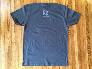 Image of Living the Dream Shirt - RR Buildings T-shirt