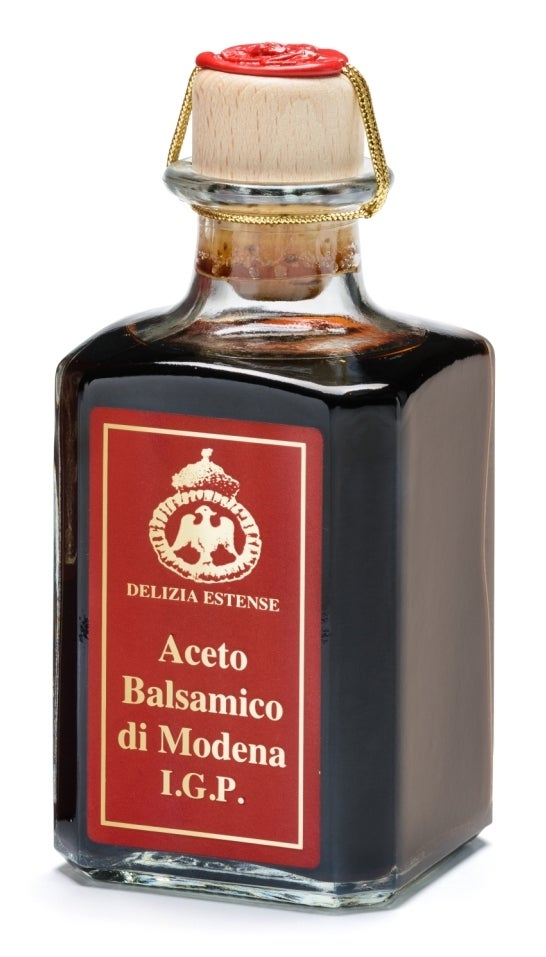 Image of Delizia Estense - Aceto Balsamico 5 year 250ml