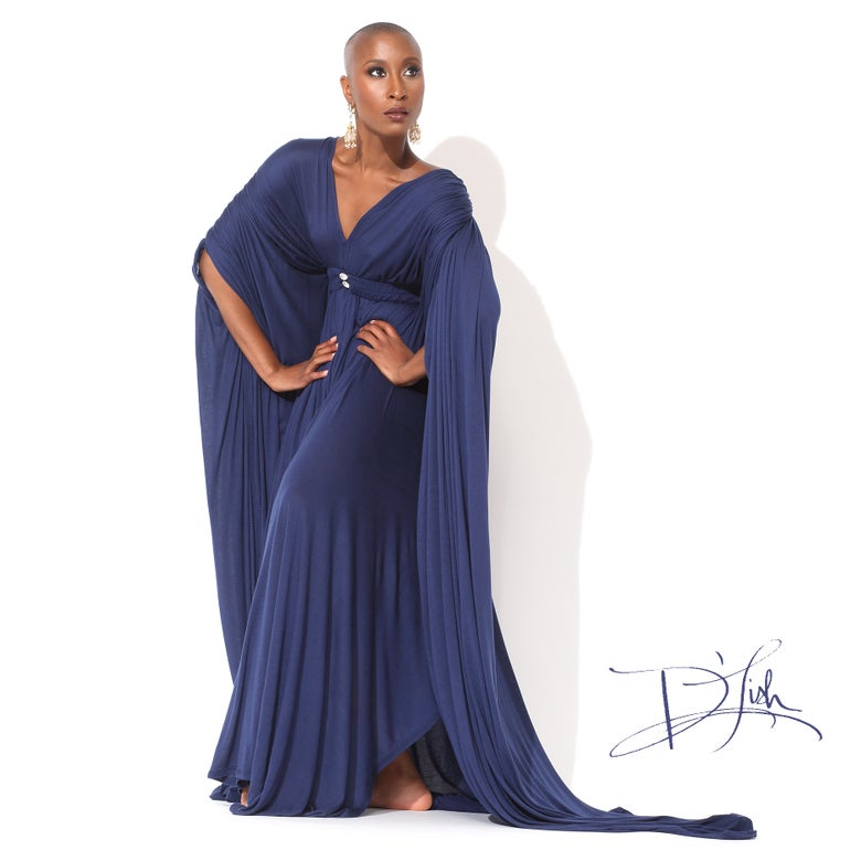 Image of Kaylin Kaftan (50% off discount code: COMFY)