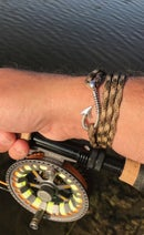 Image of Carp Stalker Wrist Wrap Includes Free Shipping
