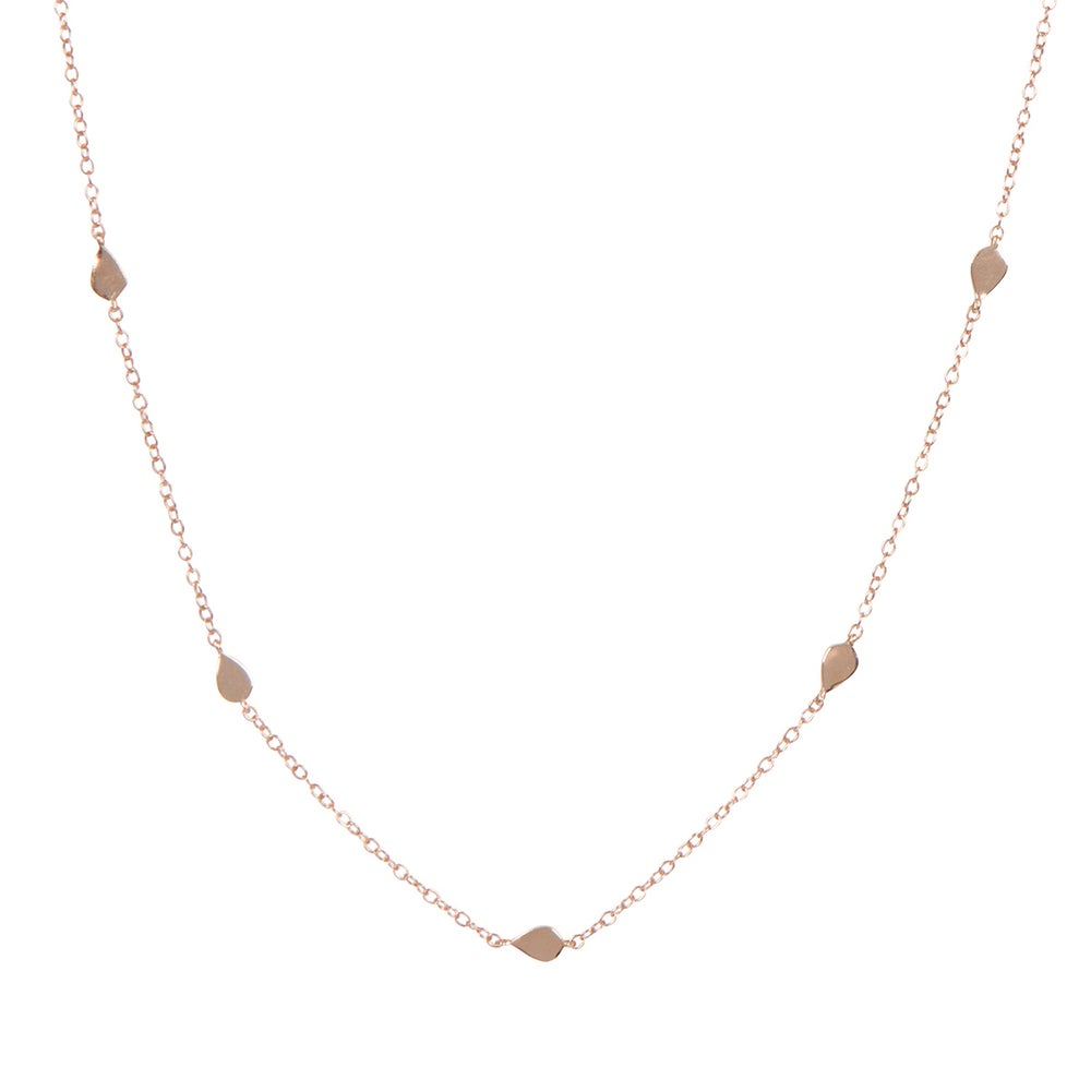 Image of Baby Dew Necklace