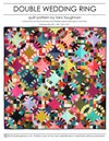 Double Wedding Ring Quilt Pattern PDF