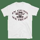 Image 2 of TRUST WHITE T