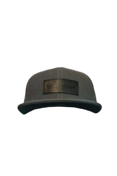 Image of Malibu Boats Hat - Charcoal