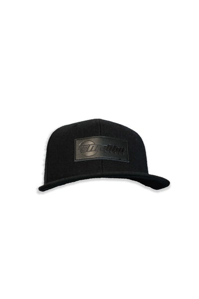 Image of Malibu Boats Hat - Black
