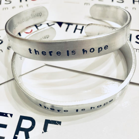 Image of There Is Hope - Bracelet