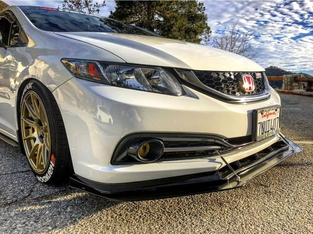 "Image of 2012-2015 Honda Civic ""9th Gen"""