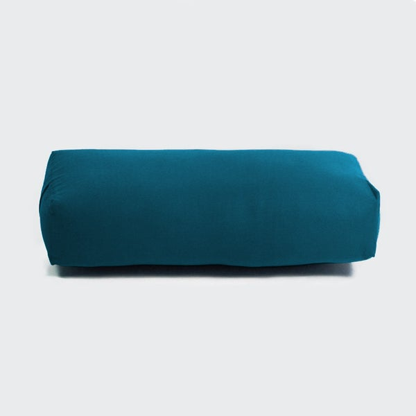 Image of Traditional Rectangle Bolster – plain