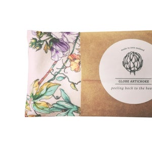 Image of Organic lavender eye pillow (standard or large)