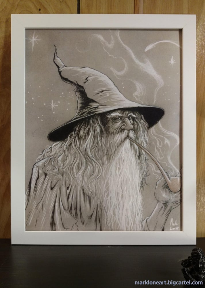 Image of Gandalf the Grey
