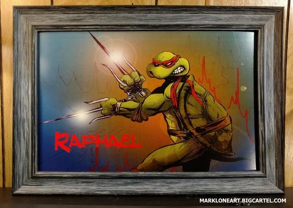 Image of Raphael