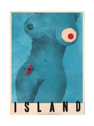 Image of Island