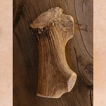 Image of Butt End Elk Antler Chew Toy: Medium, Large & Huge