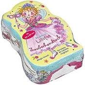 Image of Toalla mágica de la Princesa Lillifee