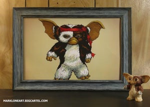 Image of DON'T MESS WITH GIZMO