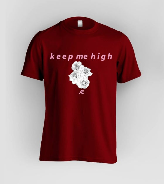 Image of Keep Me High