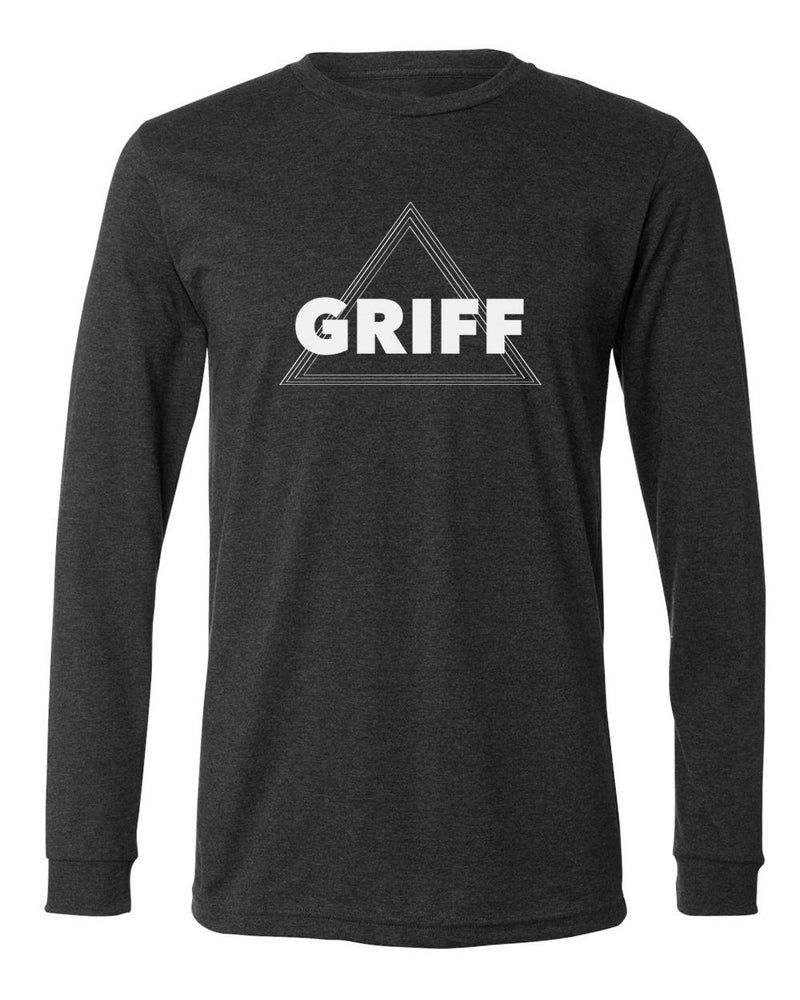 Image of GRIFF long sleeve