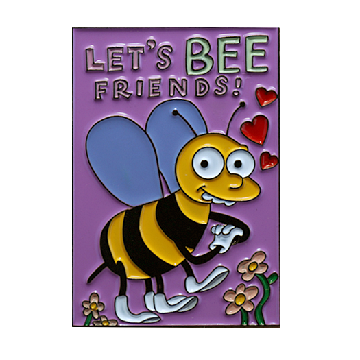 Image of Bee Friends
