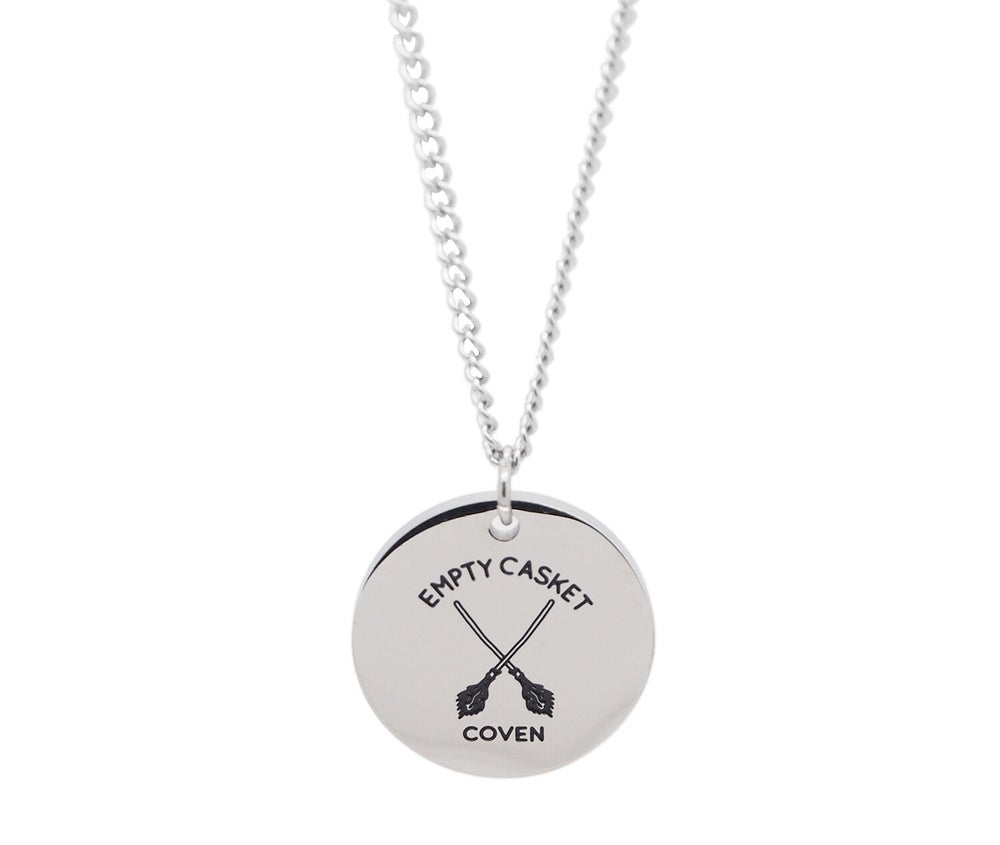 Image of Coven Necklace