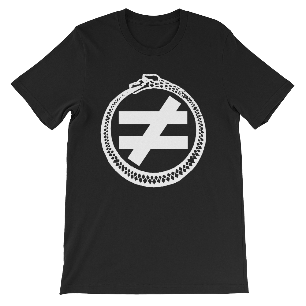 Image of Inequality Logo Shirt