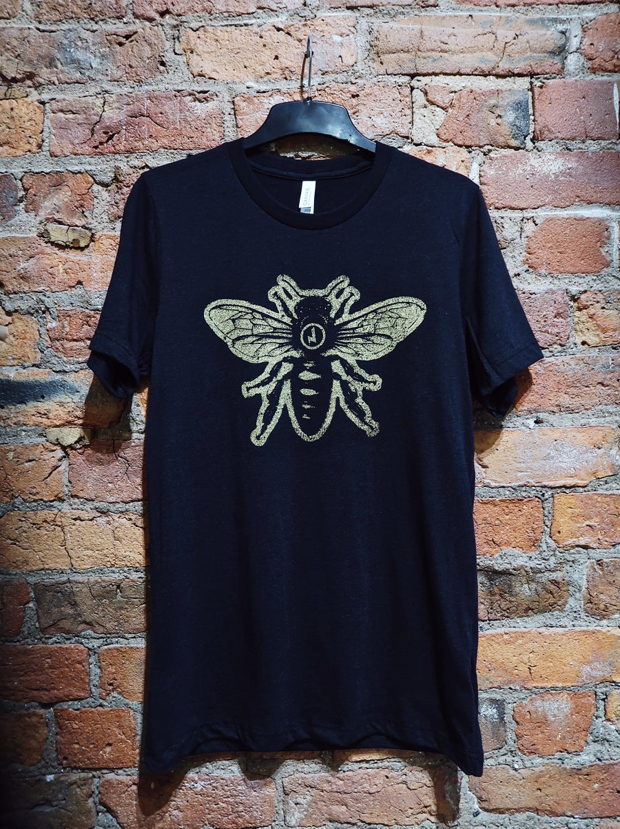 Image of The Jimmy-Bee Tee (Limited Edition)