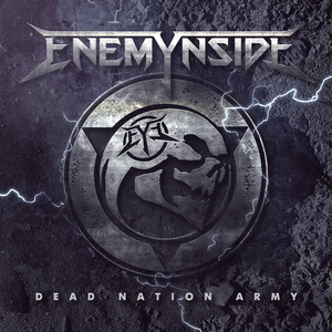 Image of Dead Nation Army (Hatestone Rec. 2018)