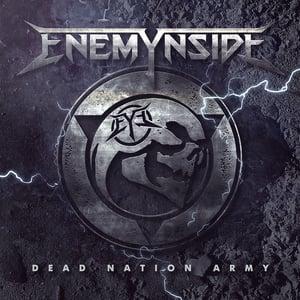 Image of Dead Nation Army (Hatestone Rec. 2018)